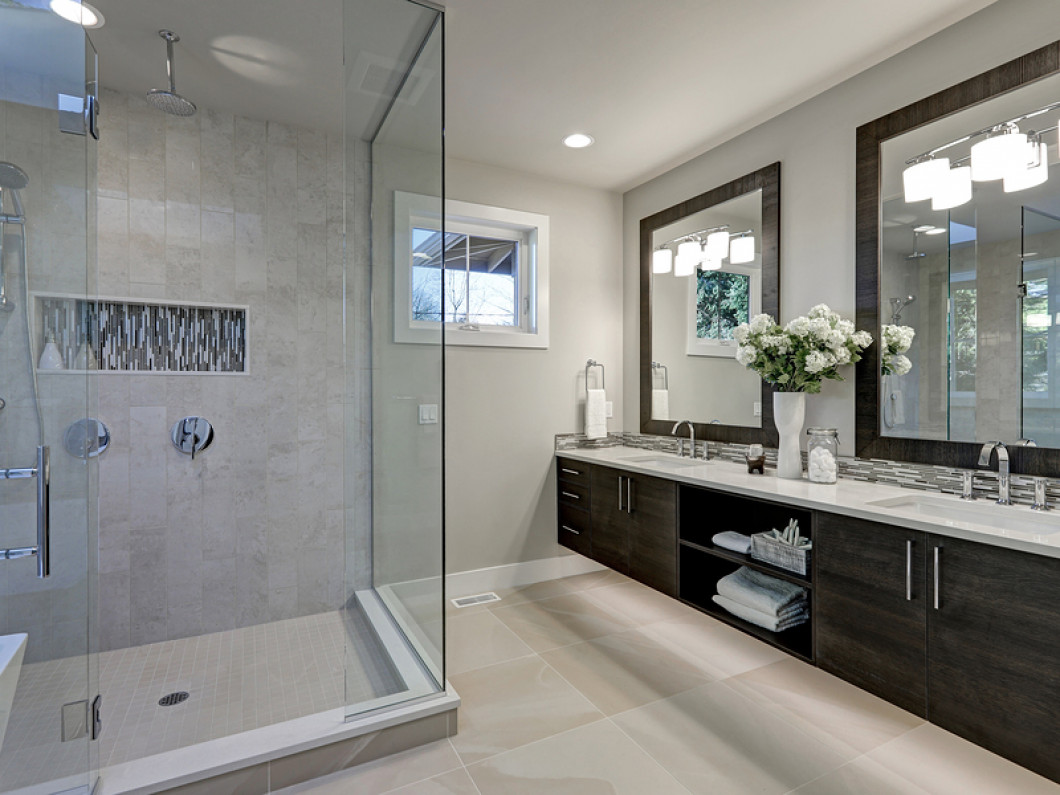 Simplify the Bathroom Remodeling Process